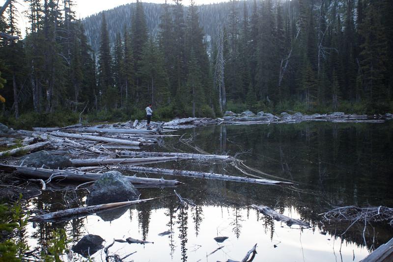 Snow Lake IMG_1905