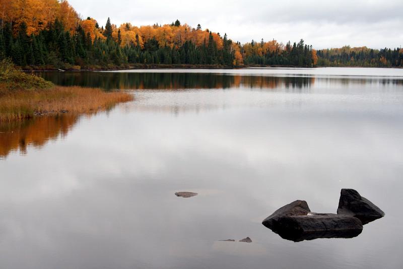 Sonju Lake