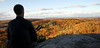 Mount Trudee.