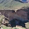 Grand Canyon East Tonto BP-   Day 6 - Hiking near Cedar Springs