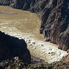 Granite  Grand Canyon East Tonto BP-   Day 5 - Hiking to Cedar Spring - Granite Rapid