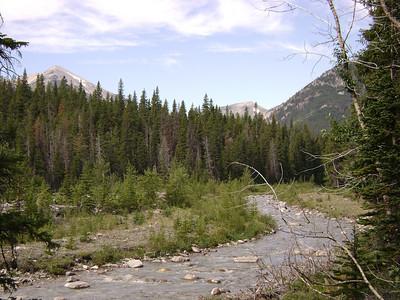 North Birch Creek