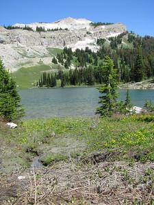 Sock Lake