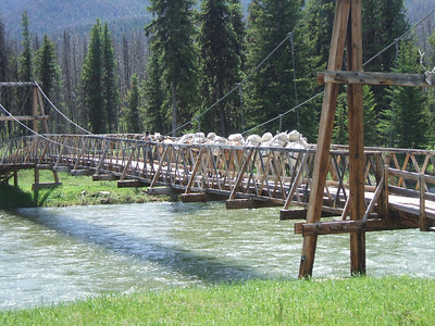 Pack Bridge
