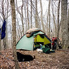 With Amy Willow On The Appalachian Trail  Trip 57