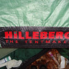 Nothing says home for the night like Hilleberg.