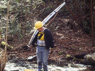 Ken Jones  Trailworker