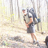 "My trip begins by humping up and over Sugar Mt on the newly opened BMT.  At the top I wait for 5 backpackers from the Chattanooga Hiking Club.<br /> <br /> <a href=""http://chatthiking.com/"">http://chatthiking.com/</a>"