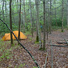 Little East Camp is by the Fisherman Camp and close to the Slicnic Camps.
