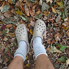 My new size 10 Crocs are nice!!