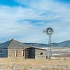 Plains of Wyoming