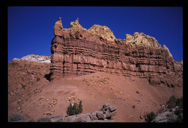 New Mexico 2003