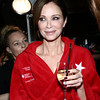 Backstage at The American Heart Association's Go Red For Women® Red Dress Collection™ 2017, presented by Macy's