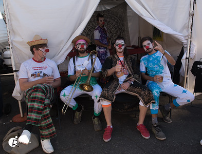 Victoria Ska and Reggae Festival 2016