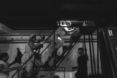 2015 Backstage Photos- Candide (Karli Cadel)