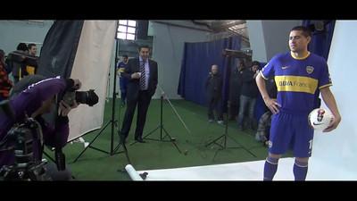 Boca Juniors - Plantel