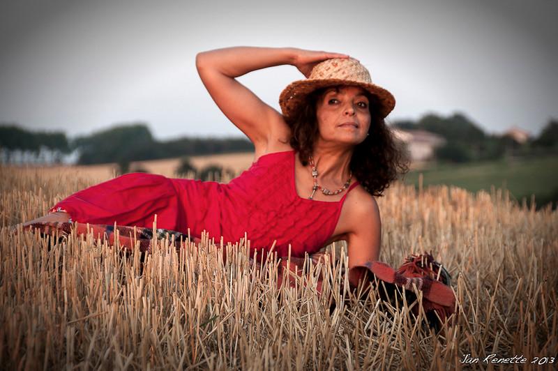 nadia Tournesol-Juillet  2013