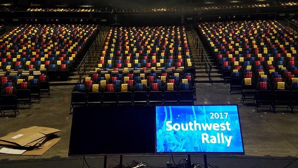 SWA Rally - Phoenix