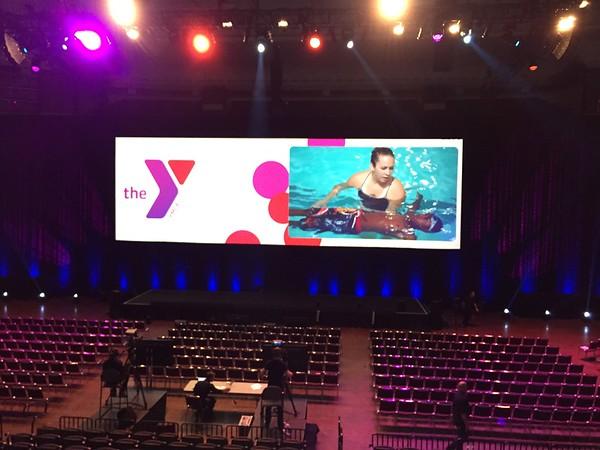 YMCA 2016