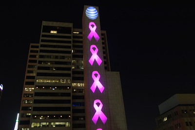 AT&T - Breast Cancer Awareness