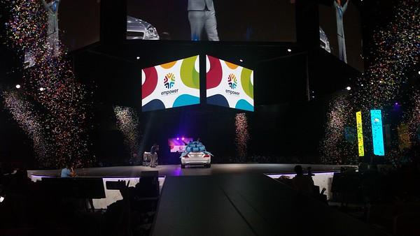 Jeunesse Expo - 2016