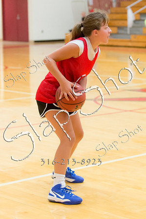 RH Basketball-2007
