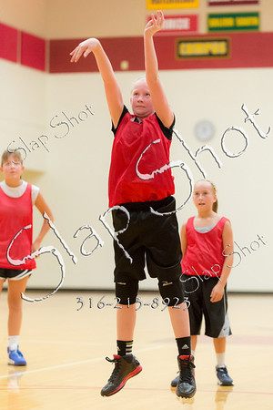 RH Basketball-2000