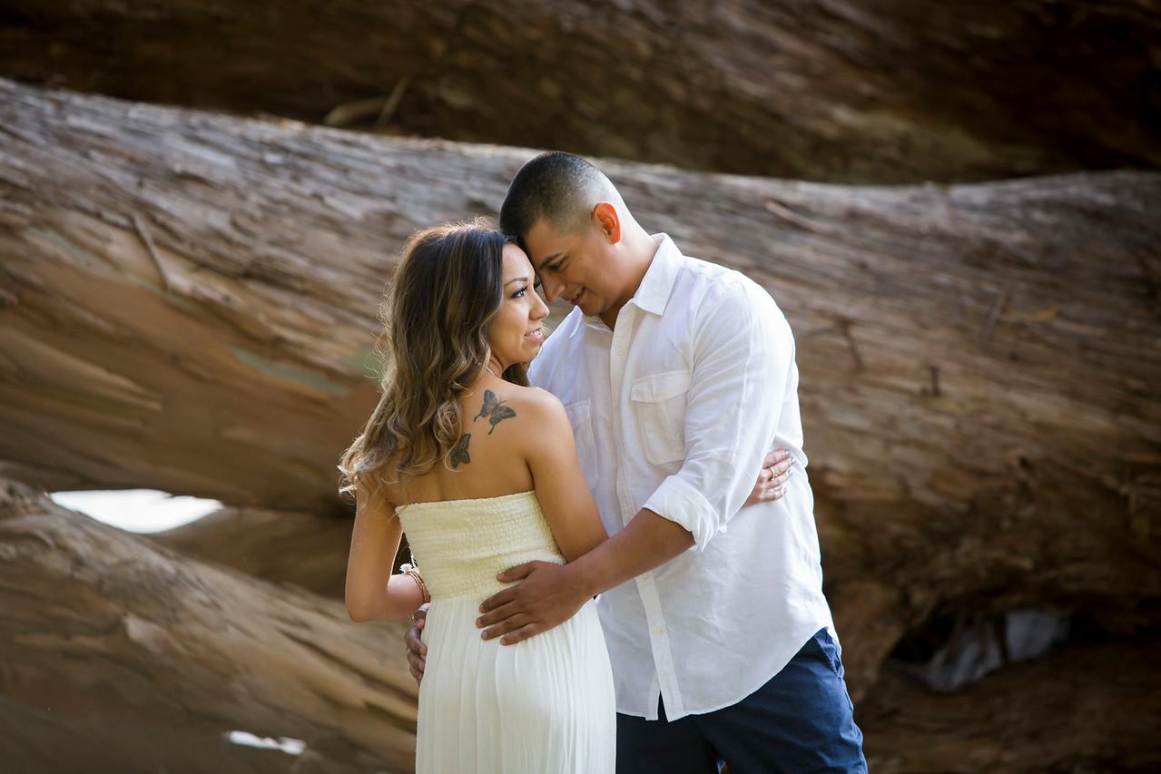 Monterey Bay Wedding Photographer