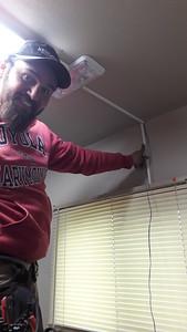 Richard adds 12 VDC back up lights