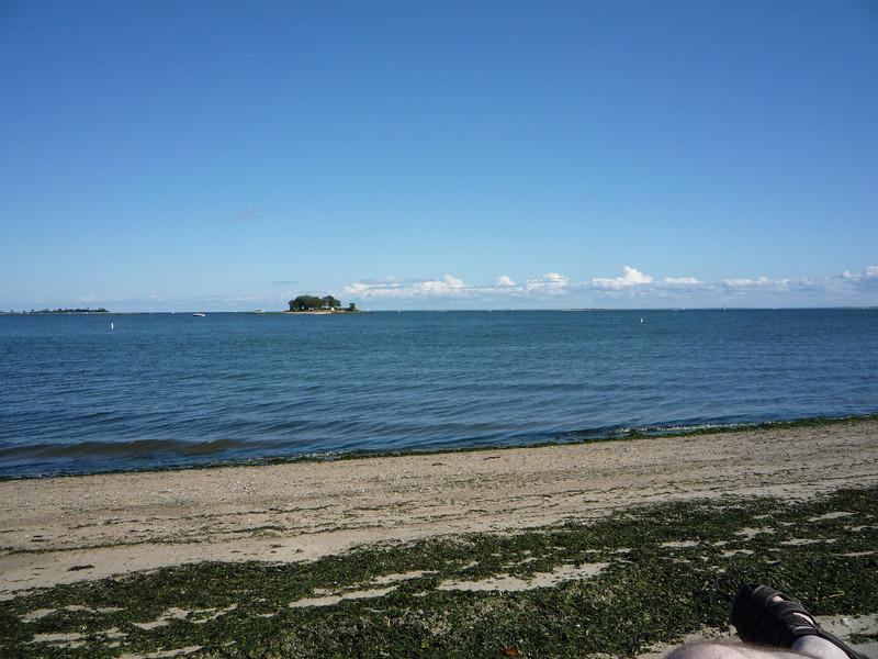 Calf Pasture Beach