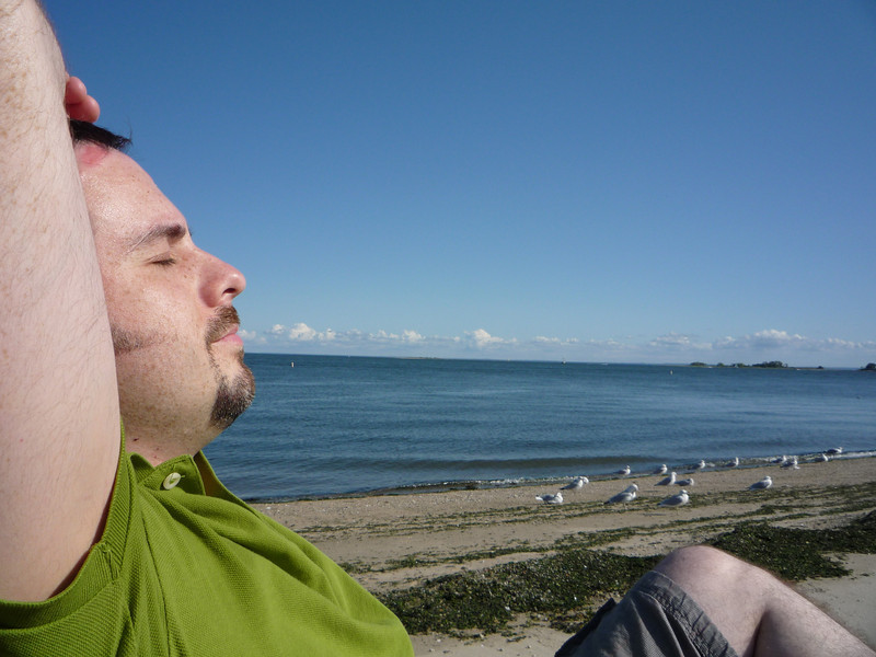 Calf Pasture Beach (7)