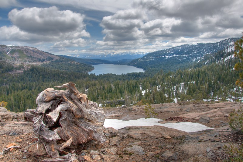 Donner Lake, Truckee Ca