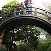 Golden Gate Park Japanese Tea Garden