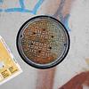 Pothole Sticker