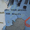 Your Desires For Reality