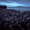 Midnight, Doolin Pier