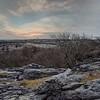 Burren National Park, Winter Solstice