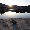 Cairn at Sunrise