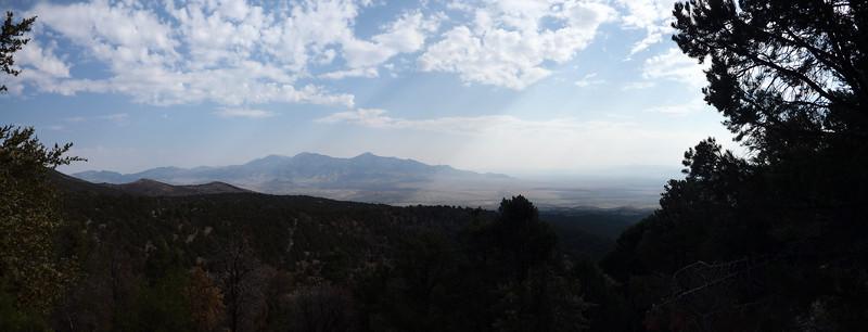 Great Basin Nevada