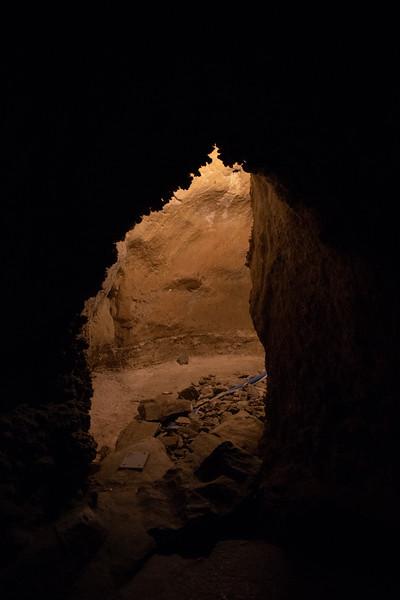 Lehman Caves Dog House