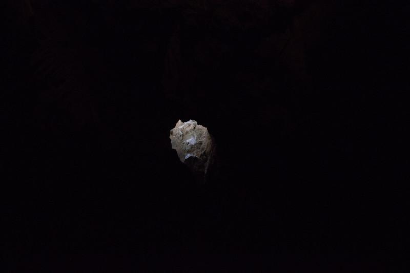 Lehman Caves Entrance