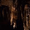 Lehman Caves Stalagtites
