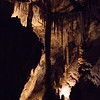Lehman Caves Illuminated