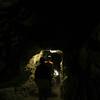 Lehman Caves Passageway