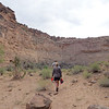 Rattlesnake Canyon Hike