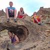 Mushroom Rock Camp