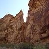 Rock House Canyon Petroglyphs