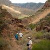 Trail Canyon Scramble