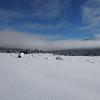Fresh Snow in Hope Valley California