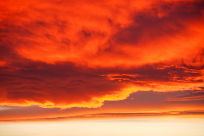 December 29th Sunset - 009
